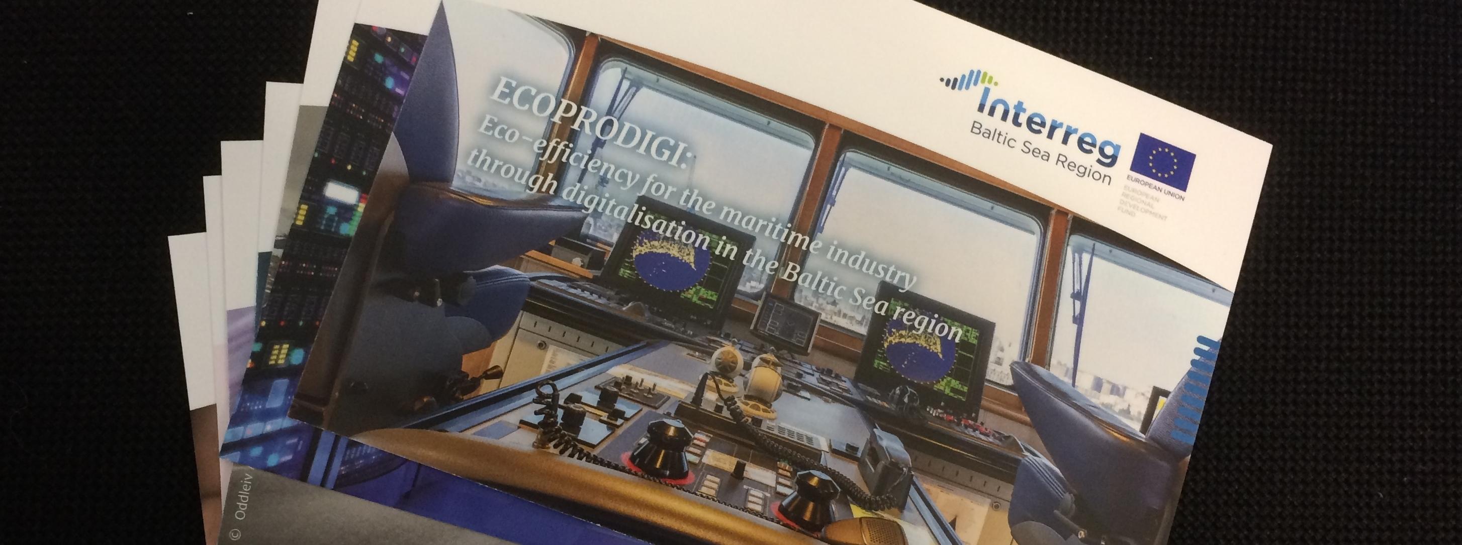 Bridging the Baltic Sea through Cooperation