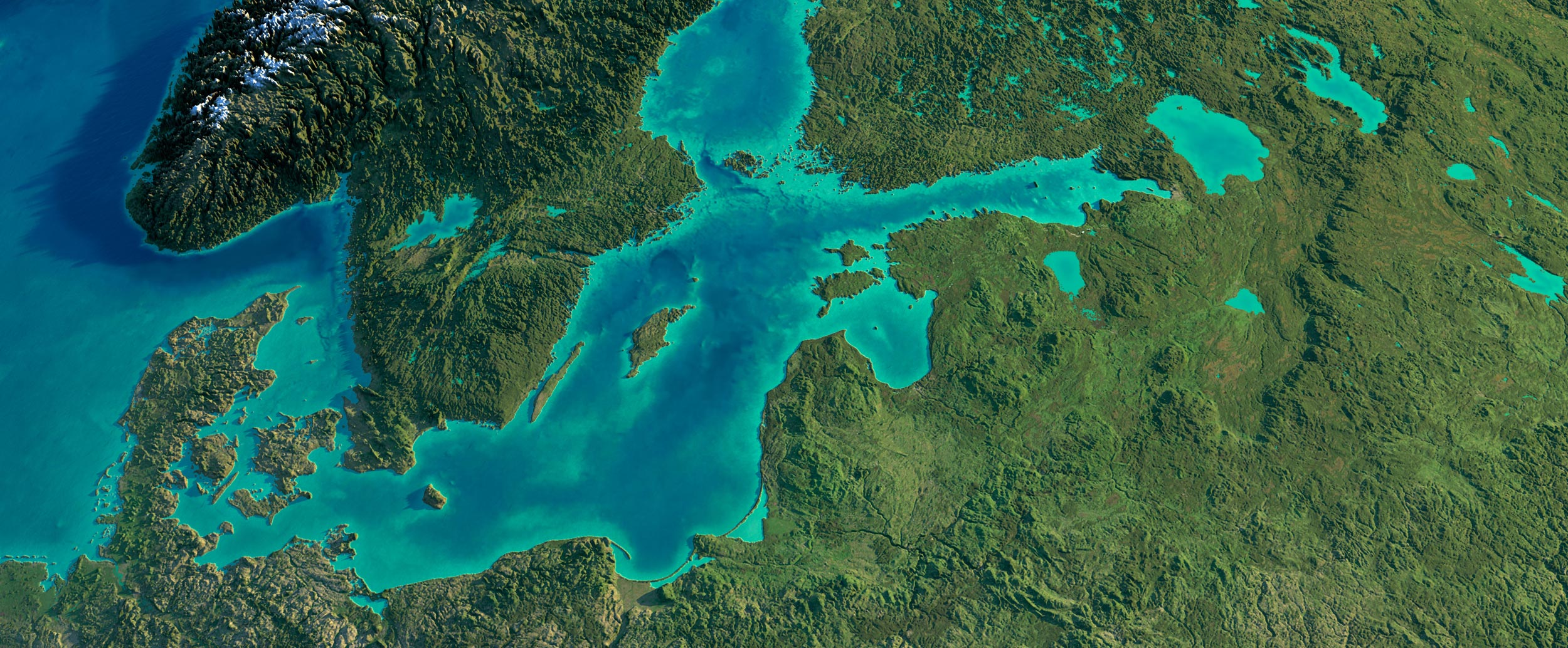 ECOPRODIGI project increasing maritime industry digitalization in the Baltic Sea Region has started