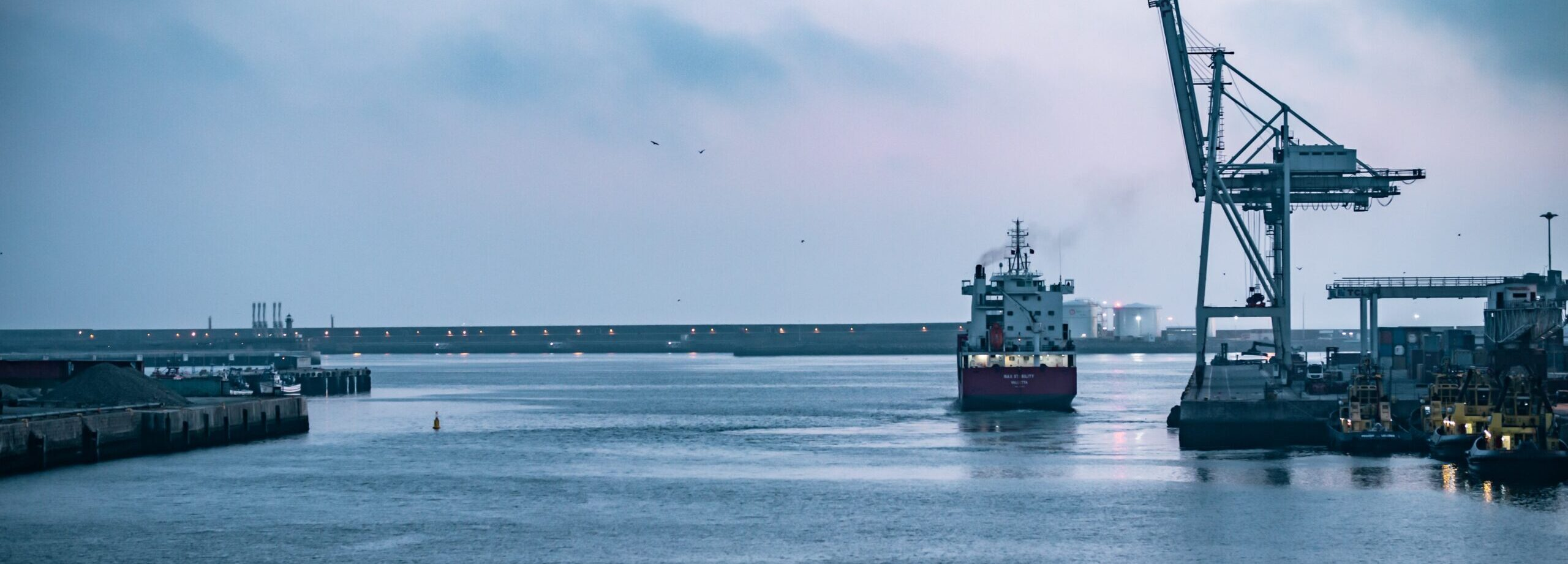 """Join EXOPRODIGI's final event """"Charting the Course for Sustainability –  Baltic Sea region as a front-runner in clean shipping and shipbuilding"""""""